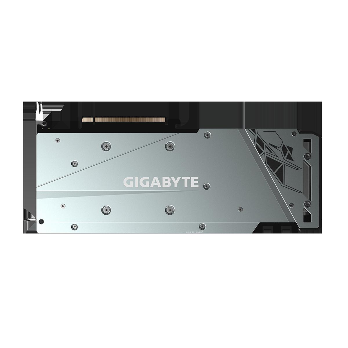 Carte graphique RX 6800 XT Gaming OC 16 Go Gigabyte
