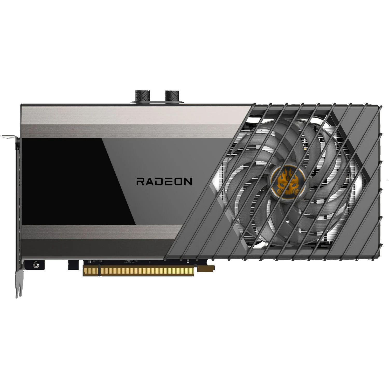 Radeon RX 6900 XT - TOXIC - 16 Go
