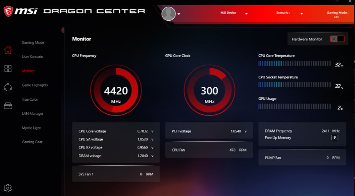Radeon RX 6900 XT GAMING Z TRIO 16G