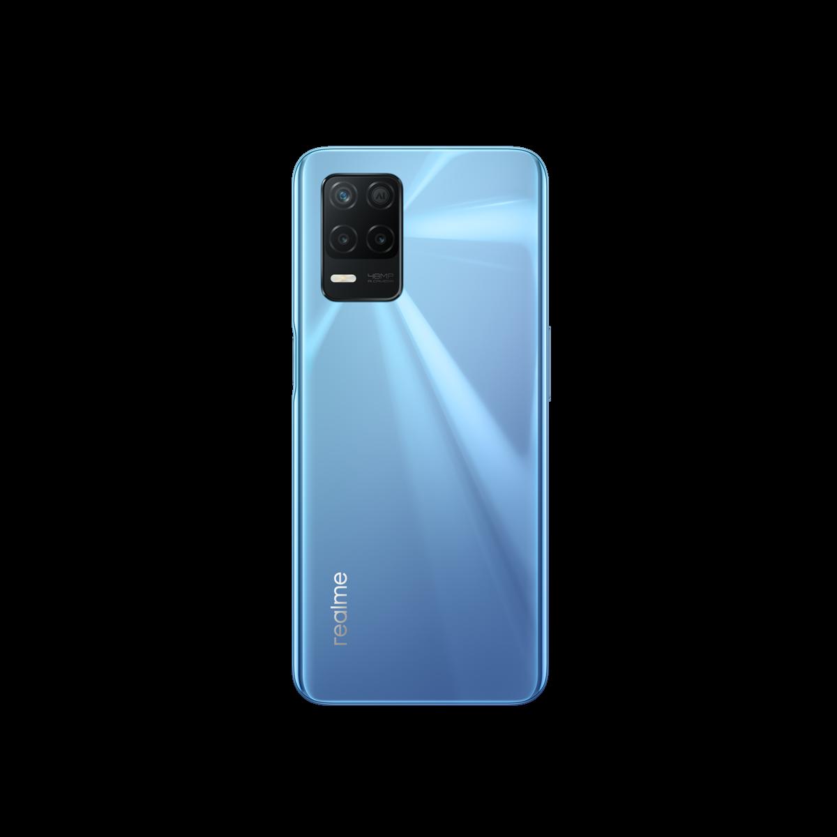 Realme 8 5G - 128 Go - Bleu