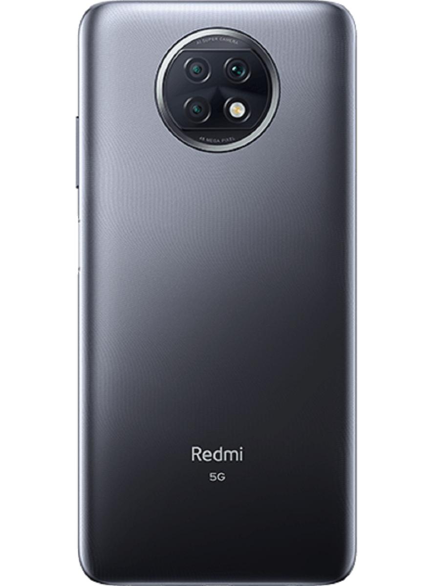 Redmi Note 9T - 5G - 4/128Go - Noir crépuscule