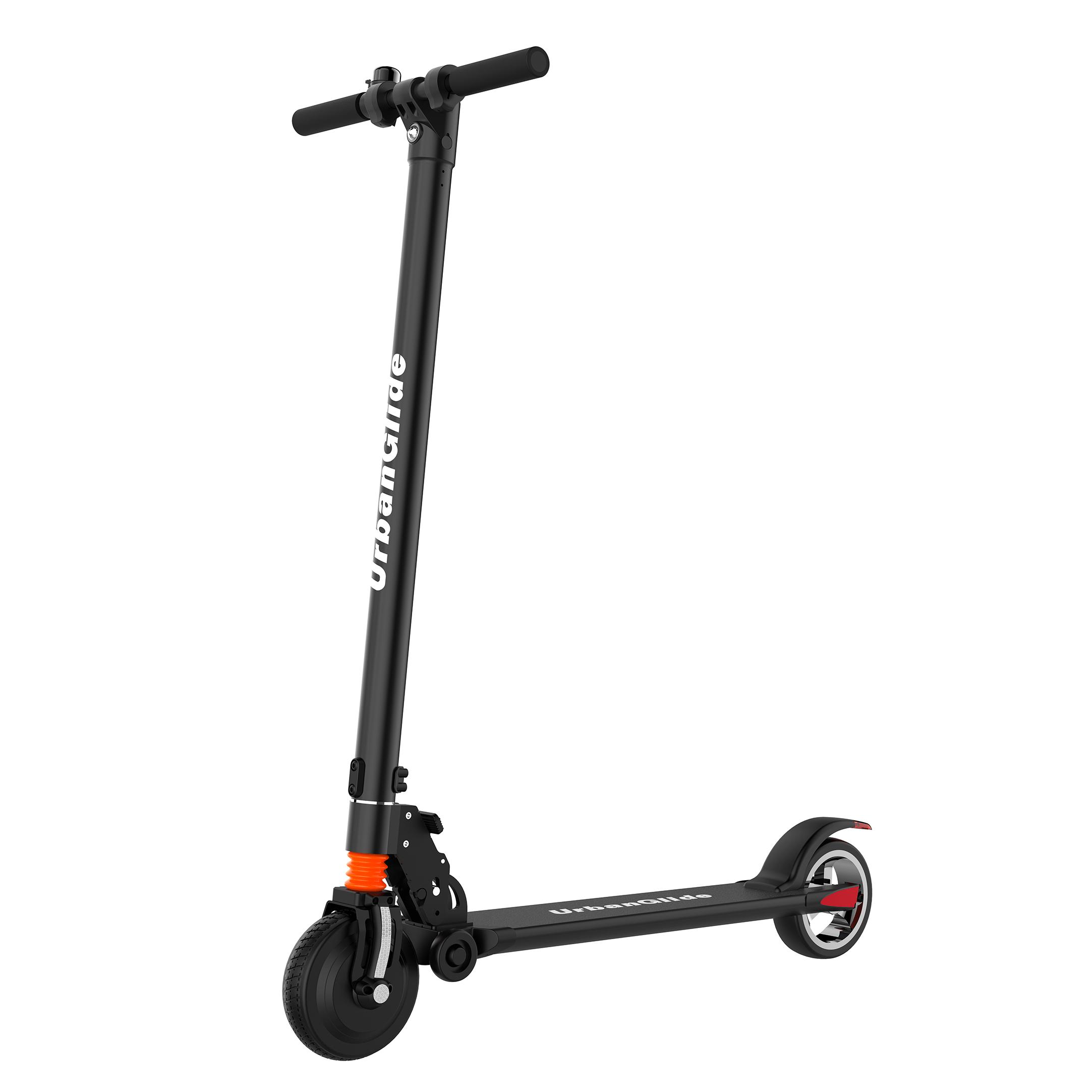 Trottinette électrique pliable Ride-62S UrbanGlide