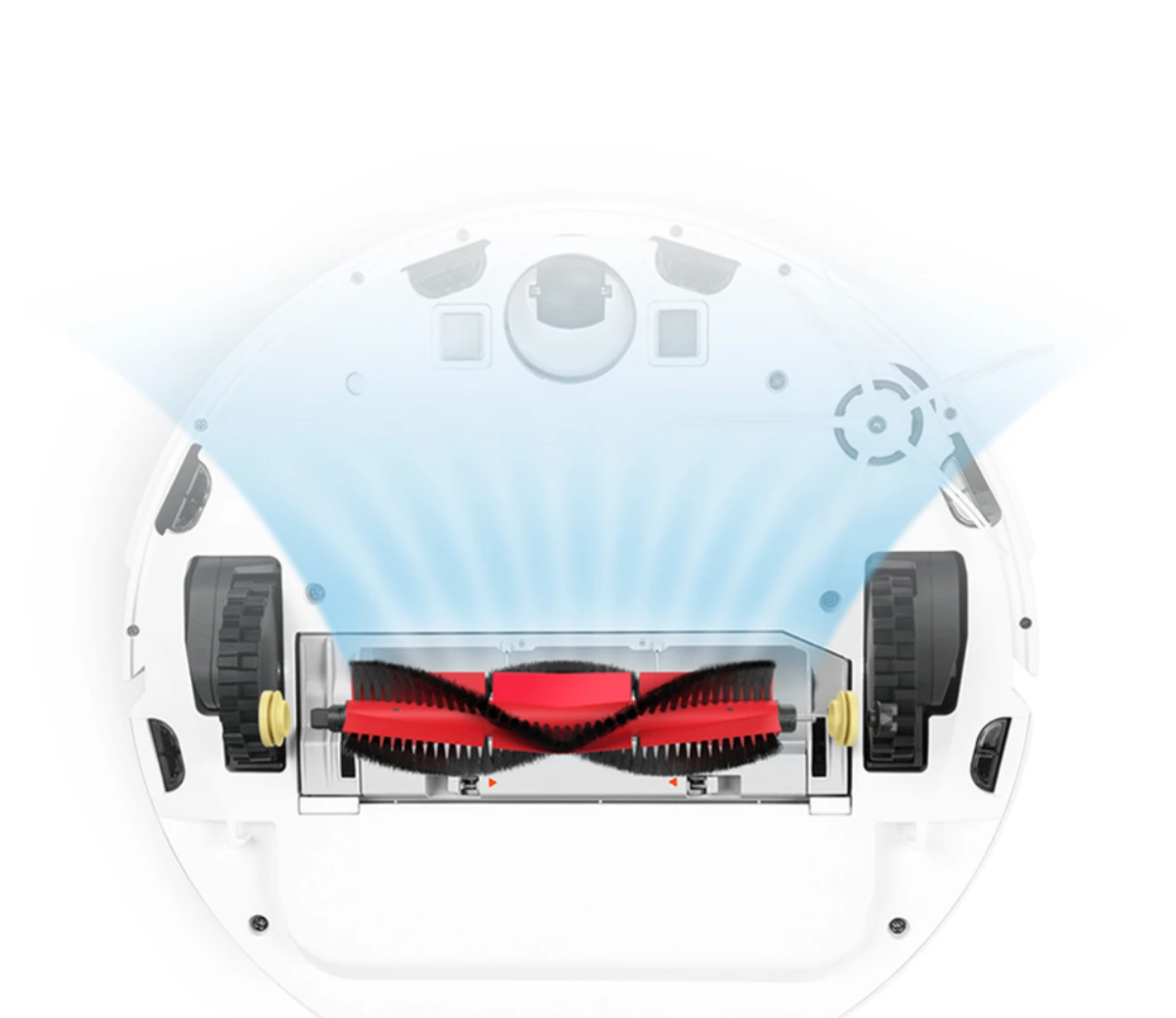 Aspirateur robot S6 Pure