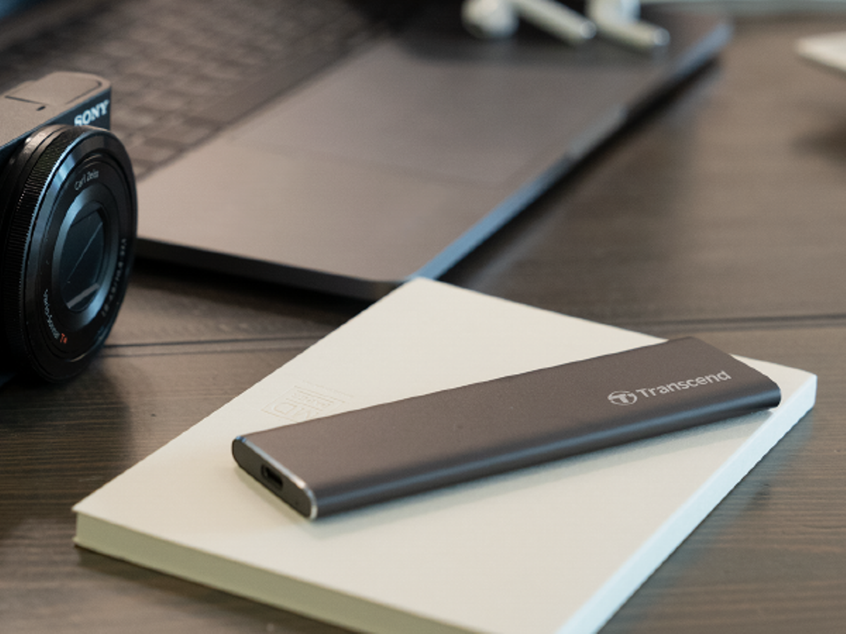SSD Portables