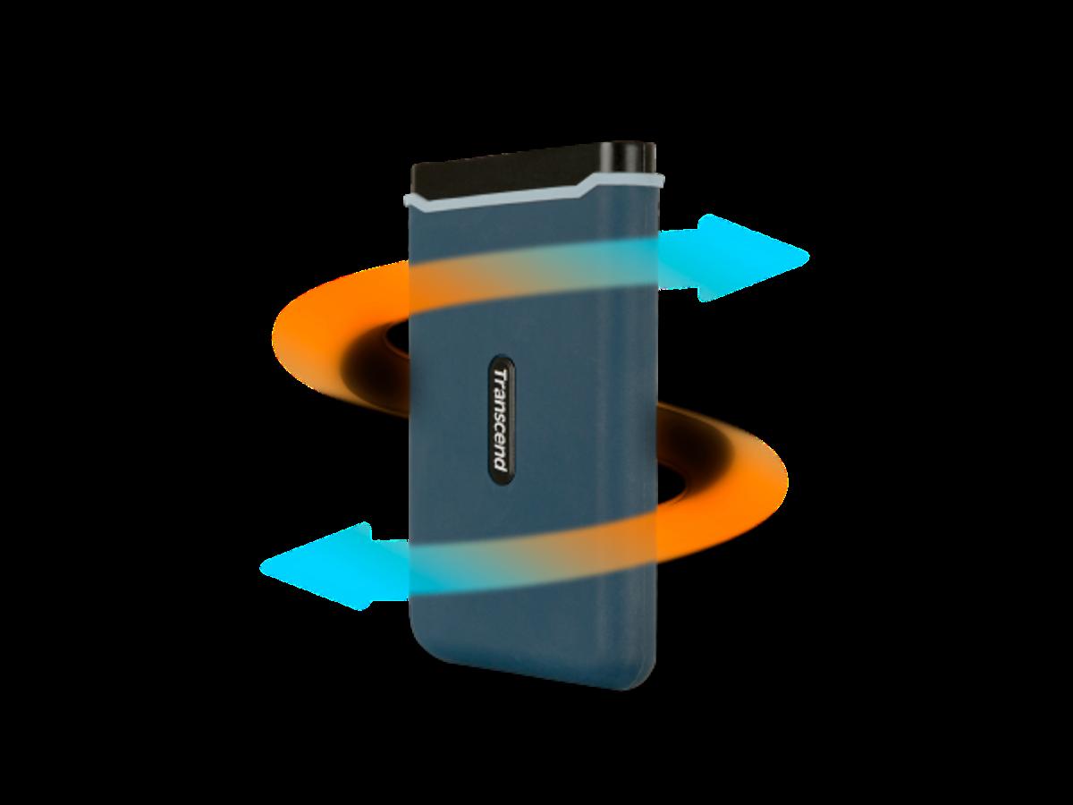 SSD Externe
