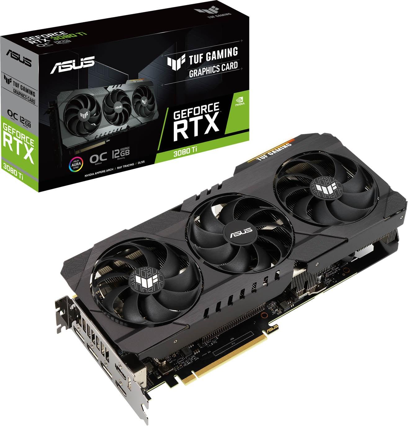 RTX3080TI