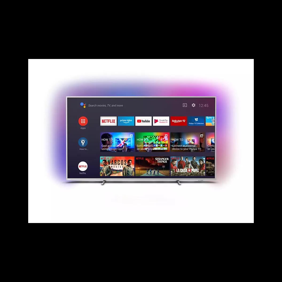 TV LED 4K 70
