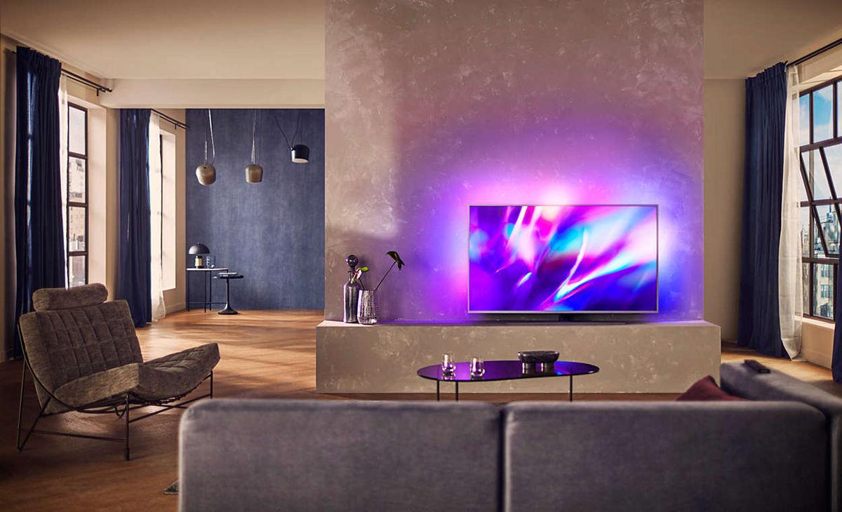 TV LED 58