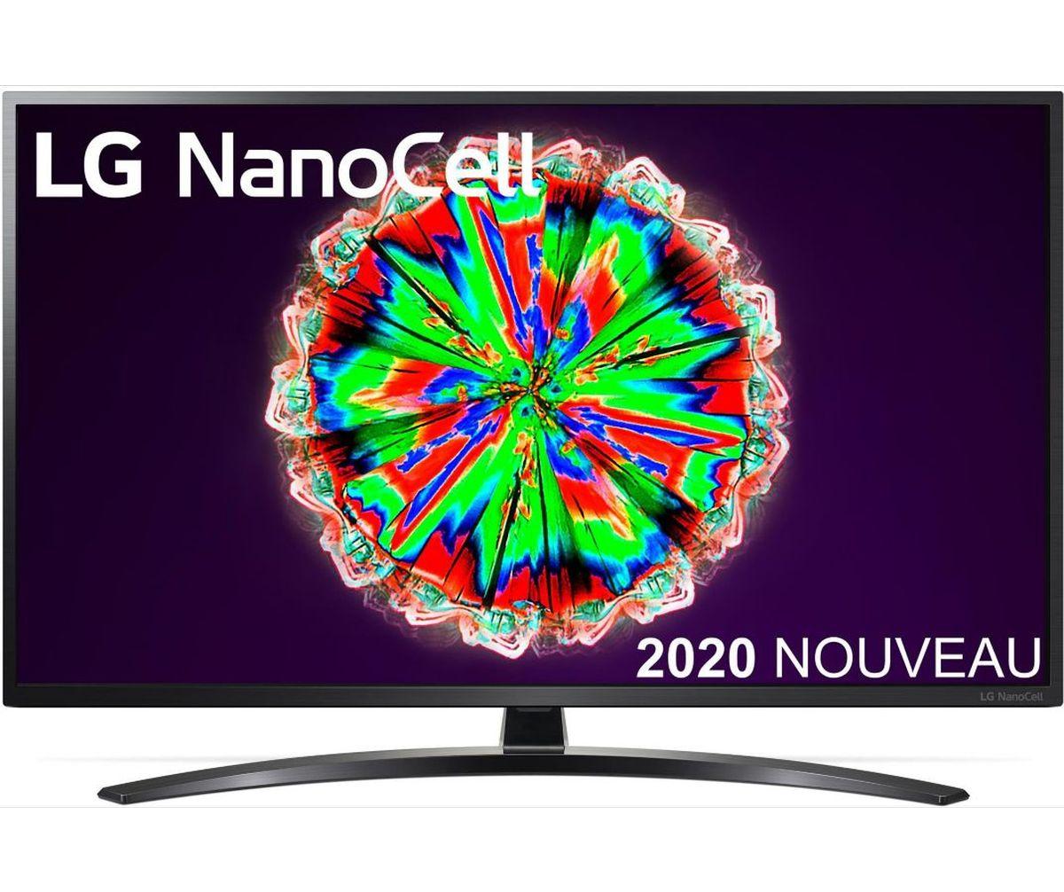 TV NanoCell 4K 65