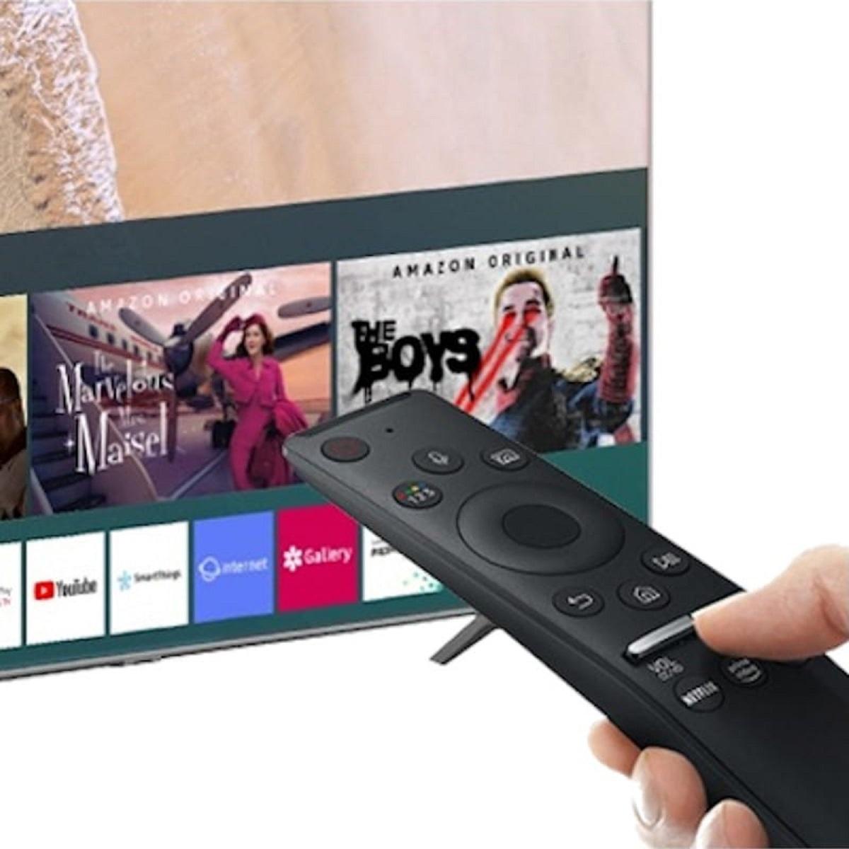 TV QLED 65 pouces 163 cm - QE65Q60TAU 2020