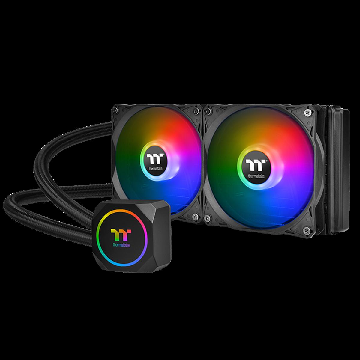 TH240 A-RGB Sync