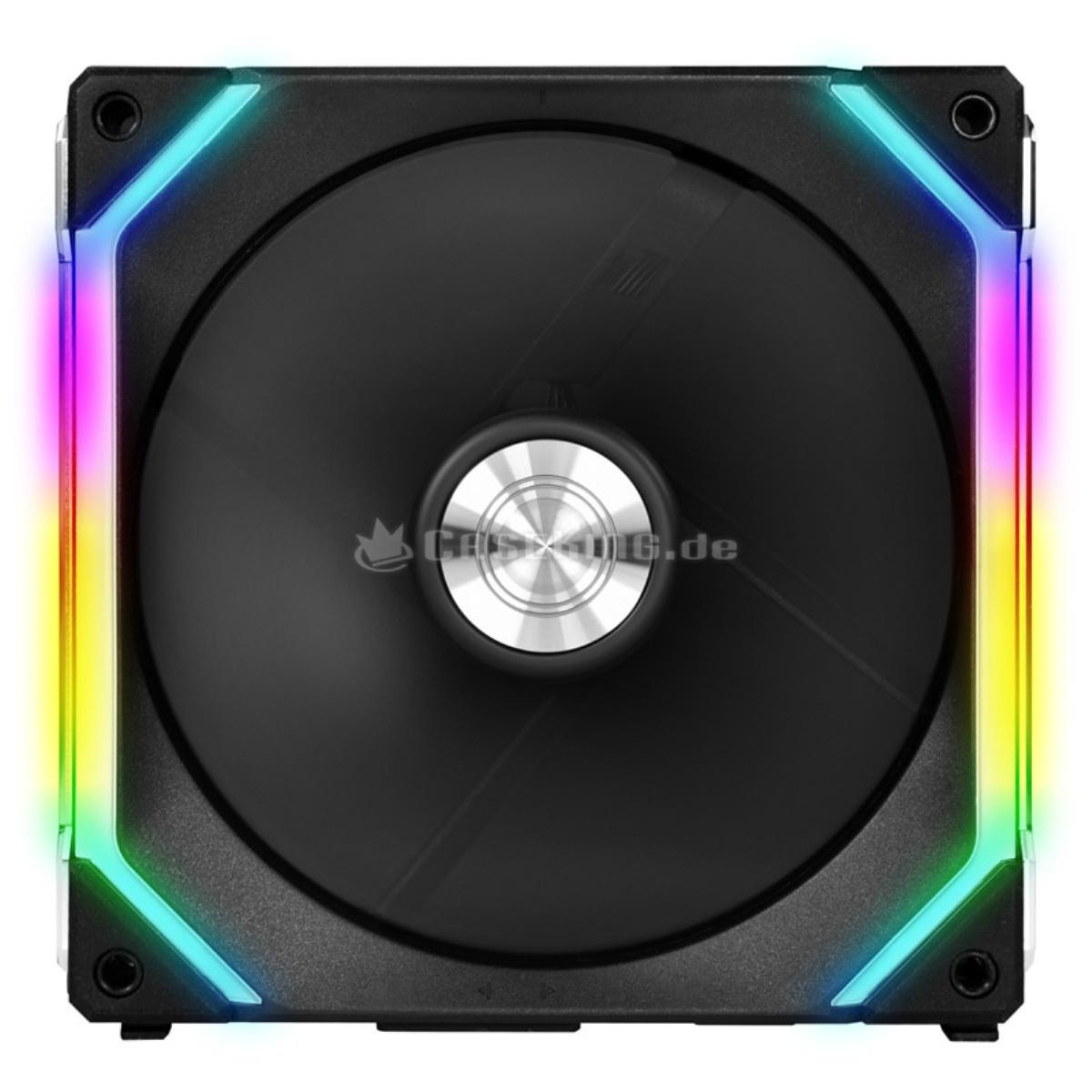 UNI FAN SL140 RGB PWM