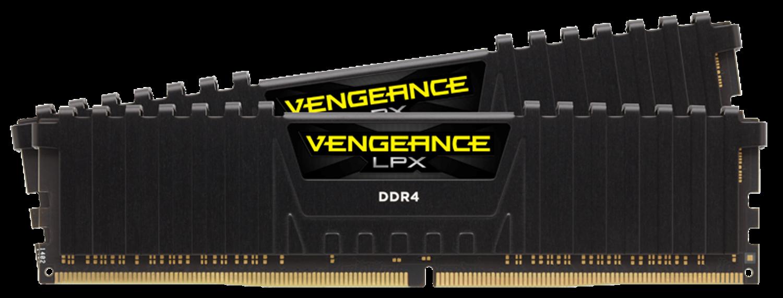Vengeance LPX