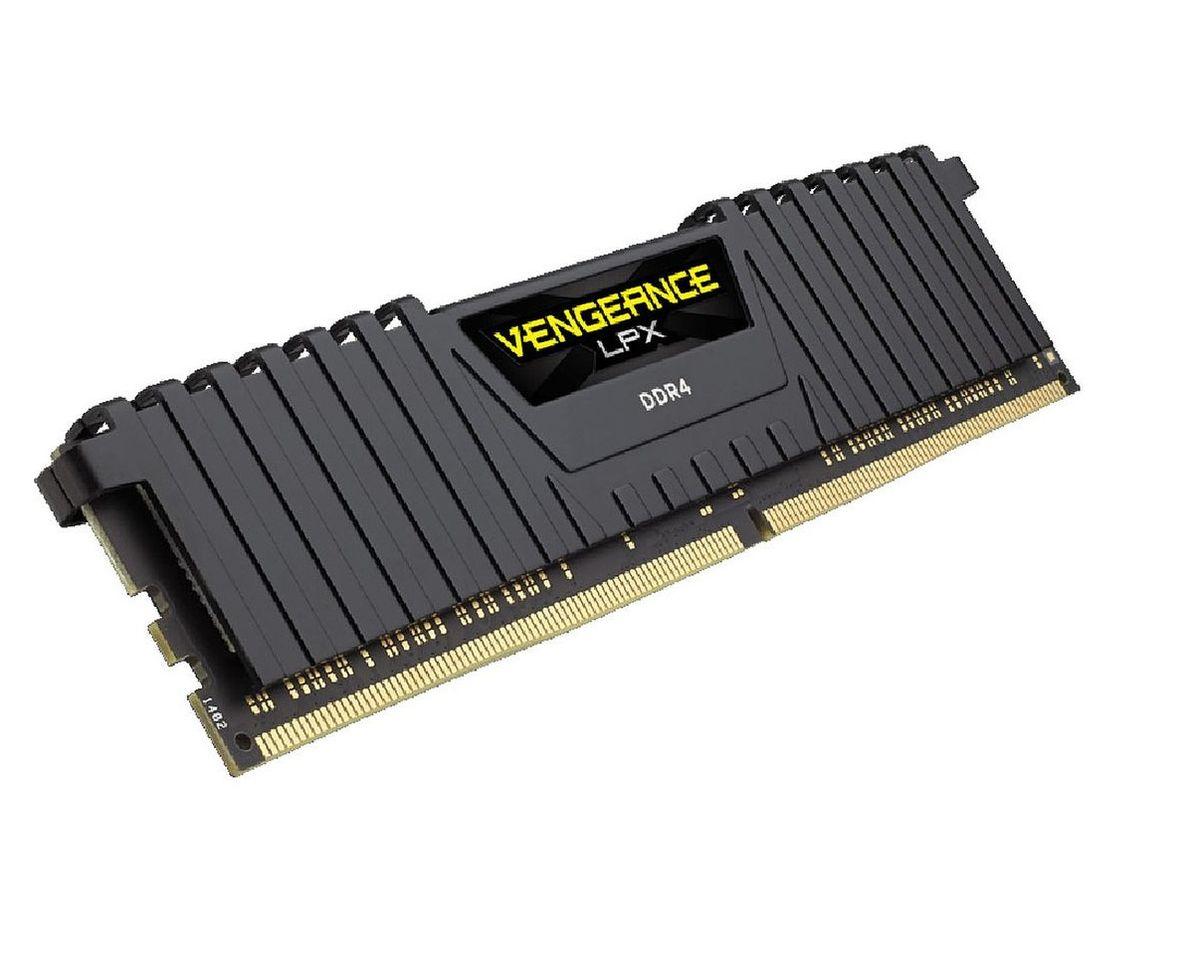 Vengeance LPX Noir - 16 Go