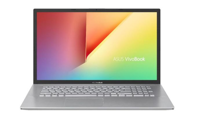 Vivobook S712FA-  BX585T