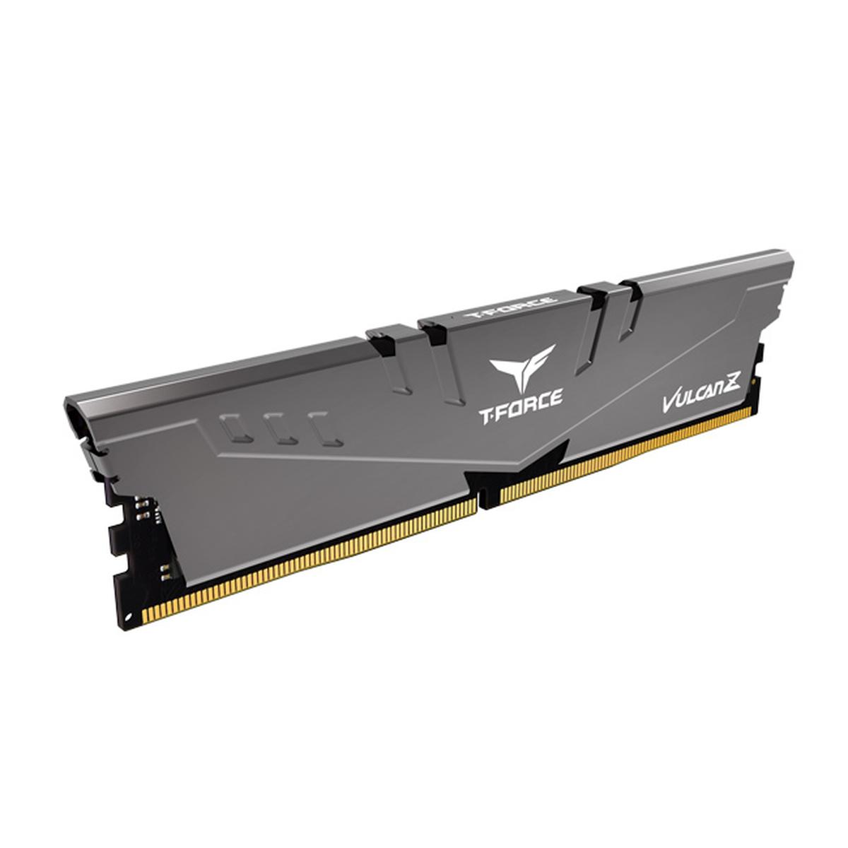 Vulcan Z - 2 x 8 Go - DDR4 3200 MHz - Gris