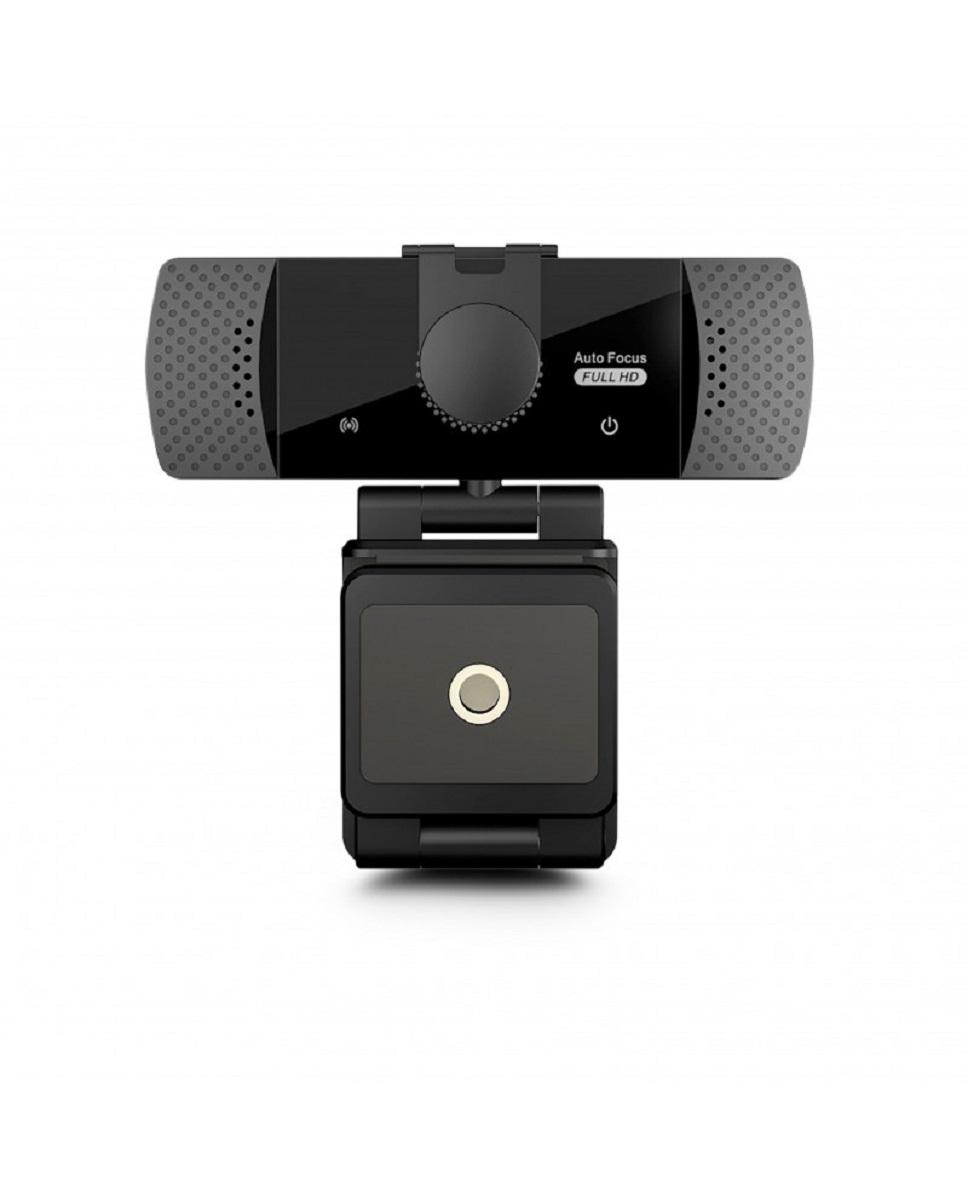 Webcam USB autofocus Full HD 1080p WEBEE