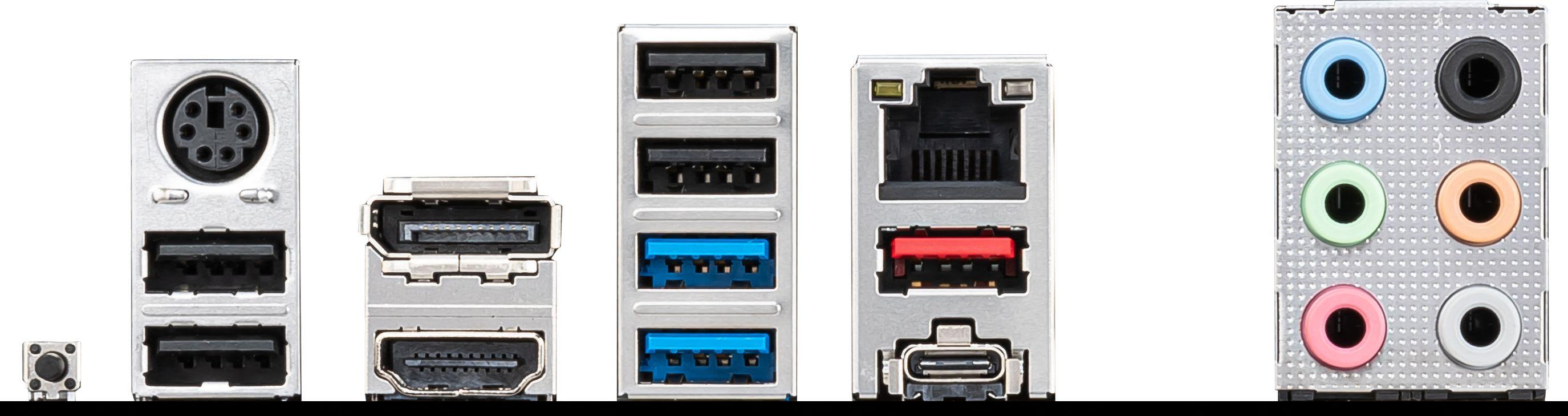 Carte-mère Z590-A Pro MSi