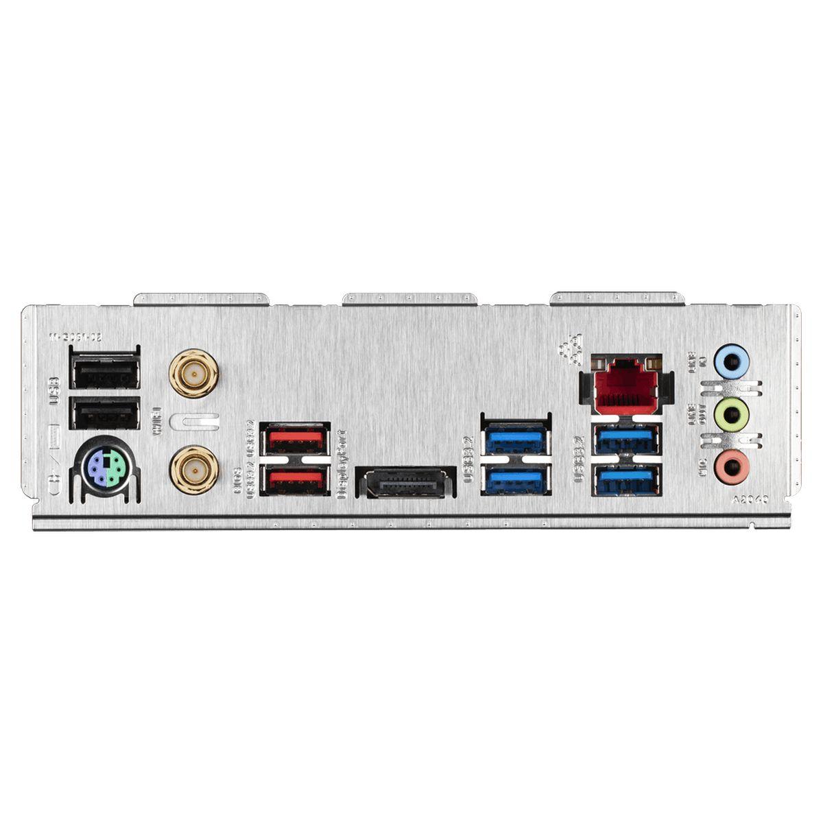 Carte-  mère Z590 UD AC (rév.1.0) Gigabyte