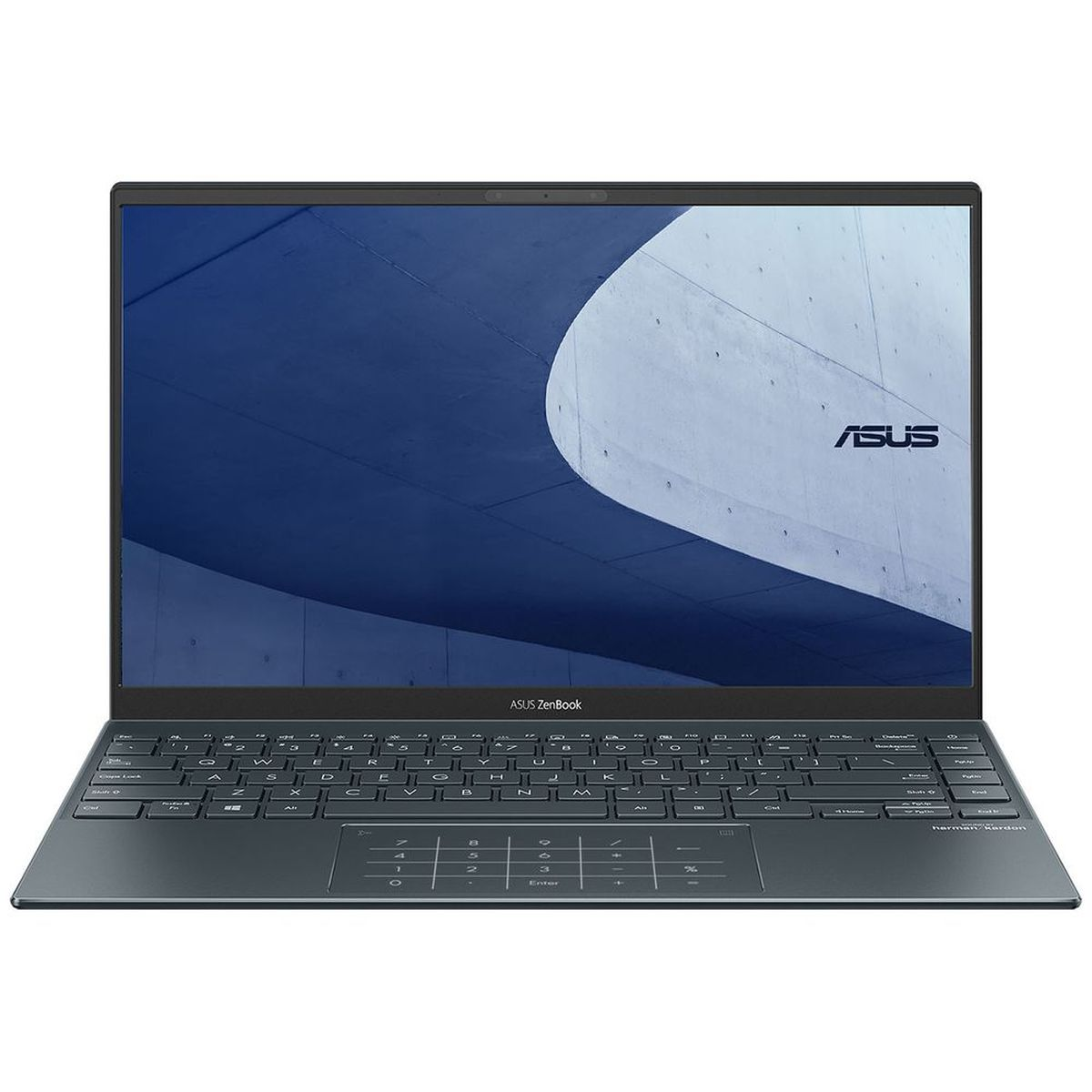 Ordinateur portable ZenBook 14'' BX425JA-BM121R Asus Gris