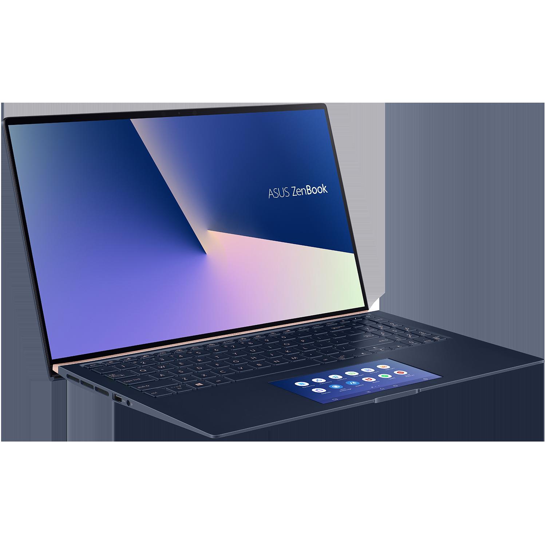 Zenbook UX534FA-A8037T - Bleu Royal
