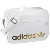 Adidas Maroquinerie Homme - SAC BESACE AIRLINE - Maroquinerie (Sacoches, Sac...)