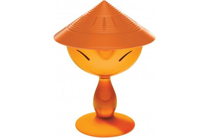 Declikdeco  Presse-agrumes orange en résine Xiaou