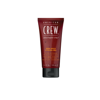 American Crew - American Crew- Firm Hold Styling Cream - Cosmetique american crew