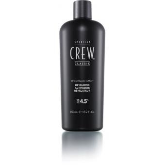 American Crew - American Crew-Precision Blend-Developer- Révélateur de couleur-450ml - Cosmetique american crew