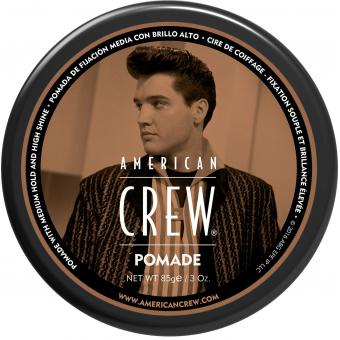 American Crew - CIRE COIFFANTE POMADE - Soin cheveux homme