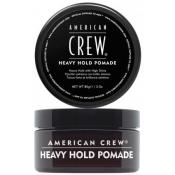 American Crew - Heavy Hold Pomade - Promotions