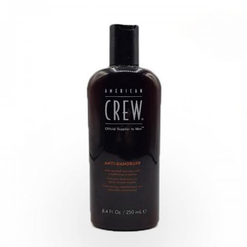American Crew - Shampoing Antipelliculaire - American Crew - Soin cheveux homme
