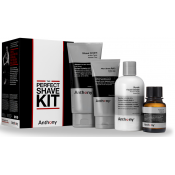 Anthony - The perfect Shave Kit - CADEAUX NOËL HOMME
