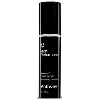 Anthony - Sérum Anti Ride à la Vitamine C - Creme anti age homme