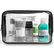 Anthony Logistics Homme - THE ESSENTIAL TRAVELER KIT - Rasage