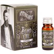 Apothecary 87 - Huile à Barbe Sans Parfum - 10ml - Huile barbe