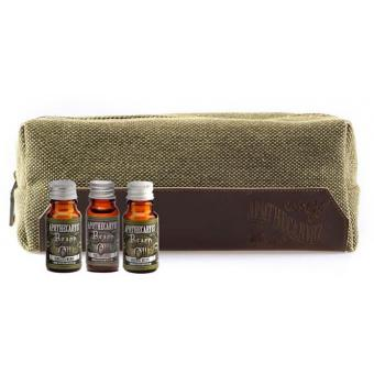 Apothecary 87 - Kit pour la Barbe - Promotions