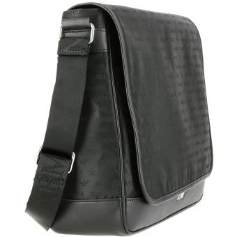 Sac Besace Messenger homme Armani Jeans