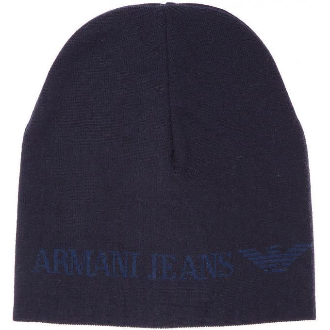 BONNET MARIAN - Tricot Emporio Armani - Echarpe, gant   bonnet homme 259b431b28d
