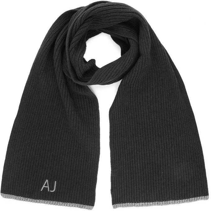 Echarpe, gant \u0026 bonnet homme Armani Jeans