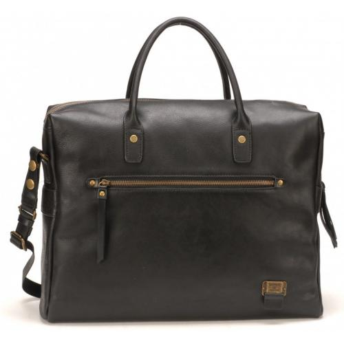 Arthur & Aston - Porte-Documents - Porte document homme cuir