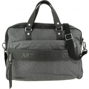 Arthur & Aston - Porte-Documents Grande Taille - Promotions
