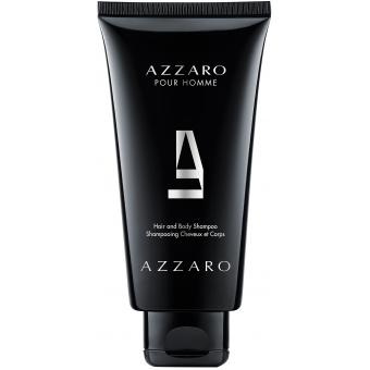 Azzaro Shampooing Cheveux et Corps