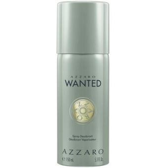 Azzaro Wanted Déodorant Spray Azzaro Parfums