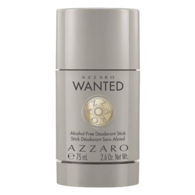 Azzaro Wanted Déodorant Stick Azzaro Parfums