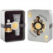 Azzaro Parfums - Coffret Azzaro Wanted 50ml - Parfum azzaro homme