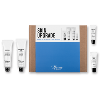 Baxter of California - Skin Upgrade Kit baxter - Cosmetique baxter of california
