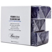 Baxter of California Homme - PACK DE 3 PAINS NETTOYANTS BERGAMOTE - Nettoyant