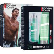 Biotherm Homme - Coffret Aquapower Heroes - Cosmetique biotherm homme