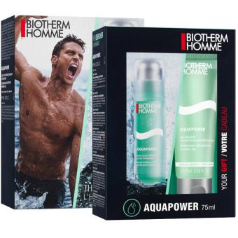 Coffret Aquapower Heroes - Gel Douche Offert